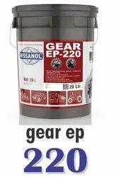 Nissanol Gear EP 220