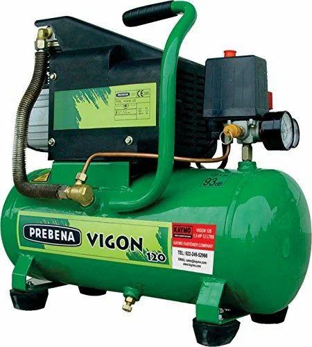 VIGON 120 Compressor - 1.5hp / 12ltrs