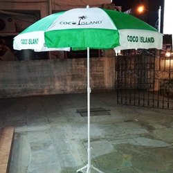 Customised Outdoor Umbrella