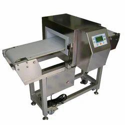 Industrial Metal Detectors