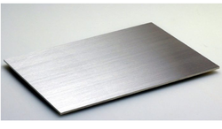 ASTM A240 / 240M Duplex Steel Plate, Thickness: 3-4 mm