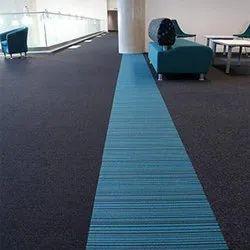5mm Commercial Carpet Tile