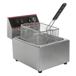 Portable Deep Fat Fryer