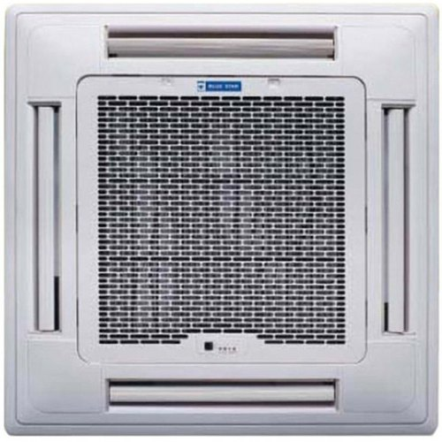 3 & 5 Star Blue Star Cassette Air Conditioner, Cooling Capacity : 1.5 TR - 5 TR