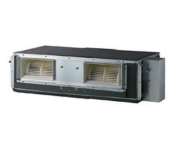 LG Ceiling Concealed Duct AC