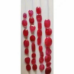 Jewelry Ruby Gemstone