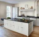 Kube Residential Island Kitchen, Warranty: 1-5 Years