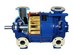 Water Ring Vacuum Pump Repair Services
