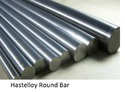 Hastelloy Round Bar