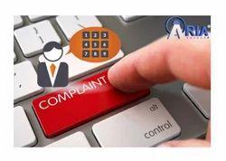 Aria Complaint Management IVRS