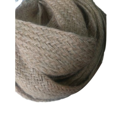 Natural Brown Twisted Jute Cord