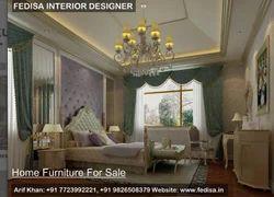 architect interior design town planner of bed room interior
