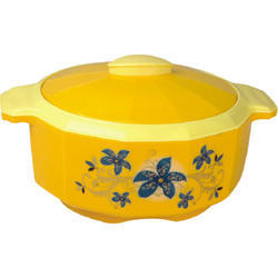 Plastic Casserole Hot Pot
