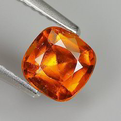 Natural Hessonite Gomed