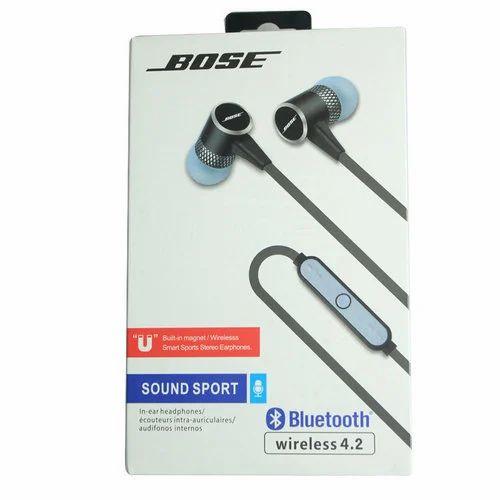 7fdd1416668 Bose Handsfree at Rs 900 /piece | Bose Earphones | ID: 14409913288