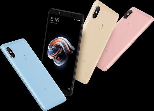672d11839 Redmi Note 5 Pro 4 64 GB Mobile