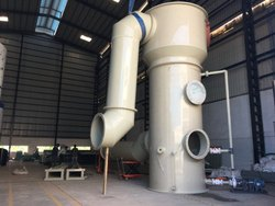 PARTHIV Fume Extraction Systems
