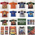 Ameo Boys T Shirts