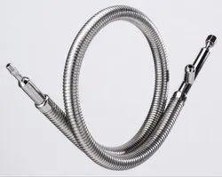 Cryogenic Insulated Vacuum Jacketed Flexible Hoses