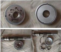 Sauer- Danfoss Hydraulic Charge Pump