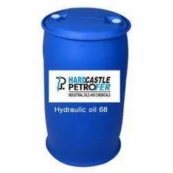 Hardcastle Petrofer Hydraulic Oils