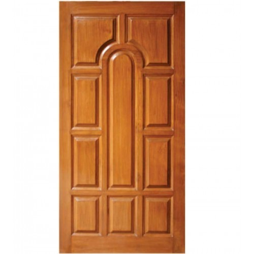 Plywood Wooden Door Size Dimension 5 To 8 Feet