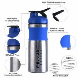 316 L Stainless Steel Water Bottle/Shaker Bottle