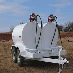 Duel Mobile Tanker