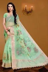Maniyar Opera Fancy Sarees