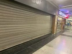 Commercial Rolling Shutter