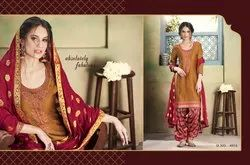 Kessi Presents Latest Salwar Kameez