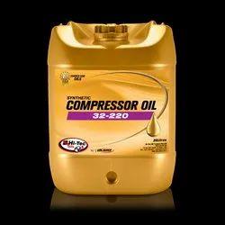 Compressor Oil
