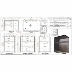 Construction Drawing Service