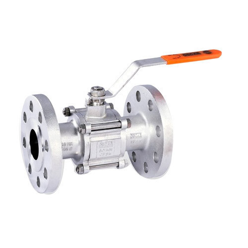 Banjo Electric 3 Way Directional Ball Valve: 3 Piece Design Ball Valve Manufacturer From