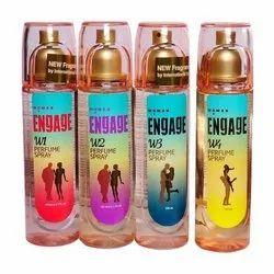120 ML Ladies Engage Perfume Spray for Personal