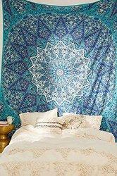 Blue Star Tapestries