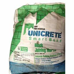 Dry Mix Mortor Unicrete