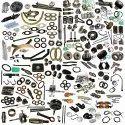 Royal Enfield Gear Case & Gear - 4 Speed