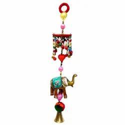 Jhumar Elephant Hanging