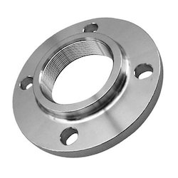 Titanium Screwed Flanges