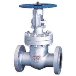Cast Steel Class 600 Flange End Globe Valve