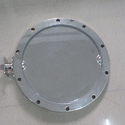 Sandwich Type Butterfly Valve Suitable For Pneumatic