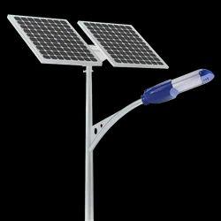 Solar LED Luminaires