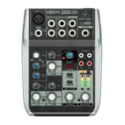 Behringer S502 USB Mixer