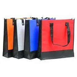 Optional Loop Handle Non Woven Bag