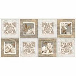Ceramic Designer Digital Wall Tiles, Thickness: 0-5 mm, Size: 250x375 mm And 300x600 mm