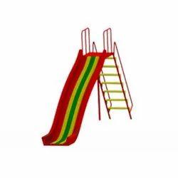 SL 03 Multi Color Wave Slide