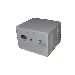 Automatic Relay Voltage Stabilizer