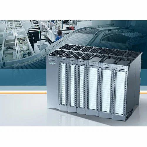 Modular Siemens PLC Automation Services, Model Number: S7