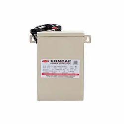 Concap Capacitors